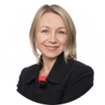 A profile photo of Claire Roantree committee member of Major Trauma Group