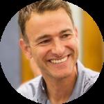 A profile photo of Tim Jones committee member of Major Trauma Group